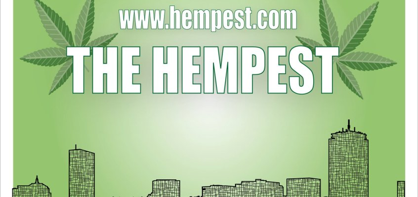 Product of the Week – Hemp Leggings
