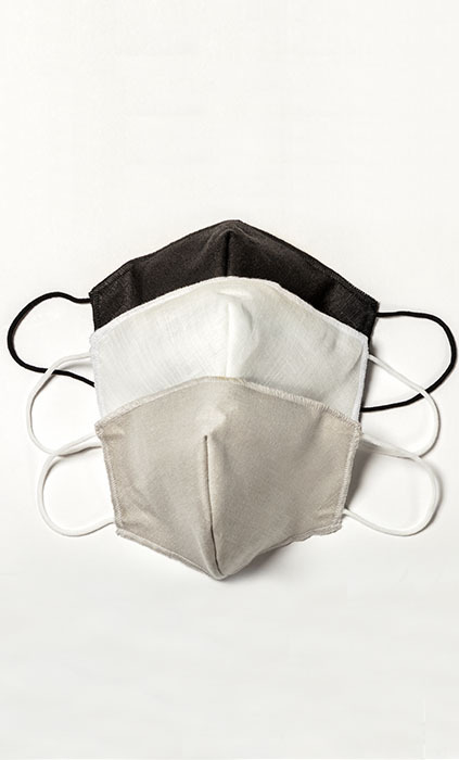 Product of the Week – 4-Layer Hemp Mask