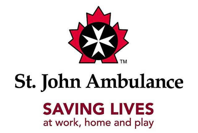 St. John Ambulance First Aid