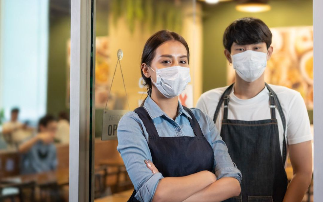 6 Easy Ways Restaurant Owners Can Thrive in Today's World