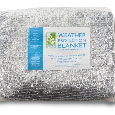 TowerGarden by JuicePlus Weather Protection Blanket