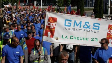 Photo de Qu'est-ce qui se joue chez GM&S ? Interview avec un salarié