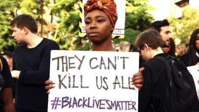 Photo de #BlackLivesMatter : quelle lutte dans un pays raciste ?