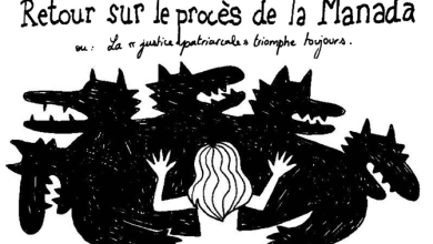 Photo de En BD – victimes de viol : la surdité de la justice