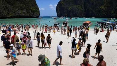 Photo de Tout le monde déteste le tourisme (B. Duterme)