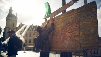 Photo de Lettre ouverte aux militants et militantes d'Extinction Rebellion