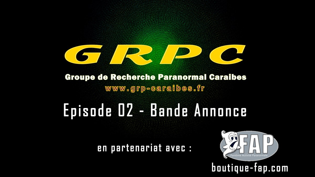 paranormal guadeloupe