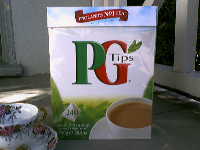 PGTips