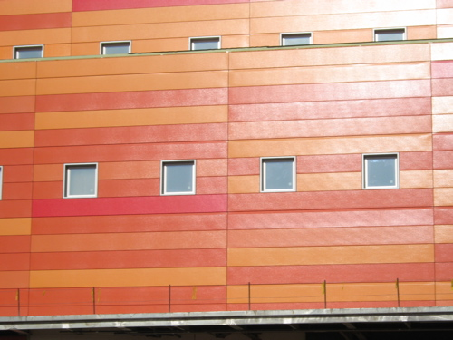LV 2009 Oranges