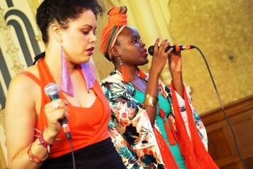 Grrl Fest 2015 - Northcote Town Hall (Dinda Advena) 49