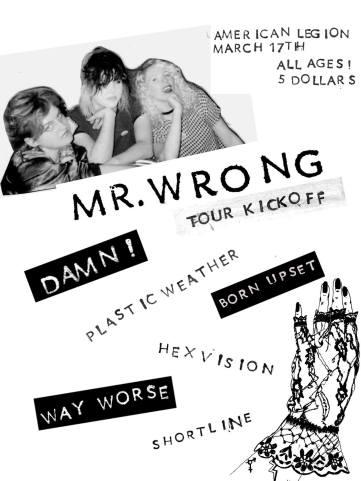 mr-wrong