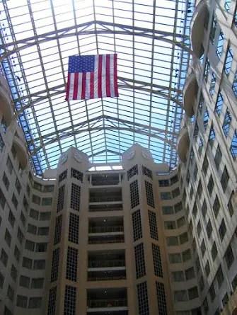 hyatt hotel washington dc