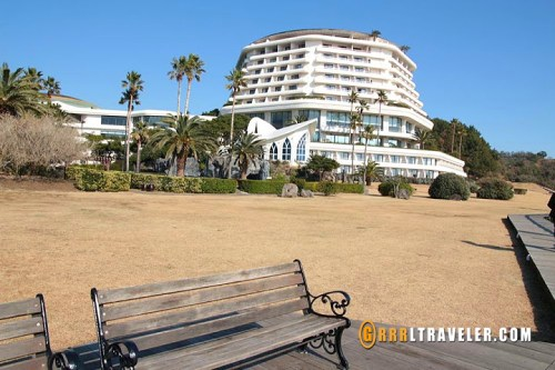 jeju hyatt regency hotel review, korean drama locations on jeju island
