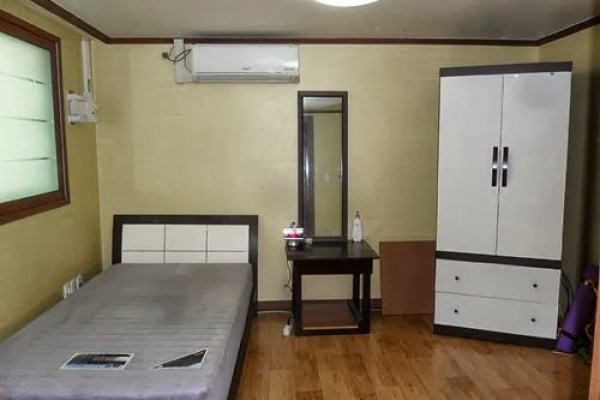 apartment in korea, epik apartment korea
