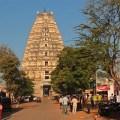 Hampi Travel Guide, Virupaksha Temple, hampi ruins india, hampi unesco ruins