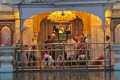 golden temple amritsar, golden temple amritsar facts