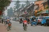 luang prabang main street