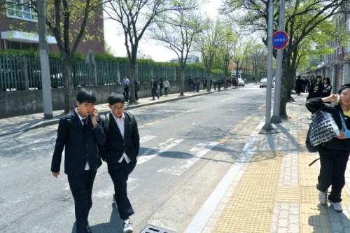 my korean neighborhood singi-dong daegu,