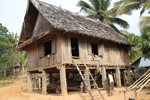 laos home