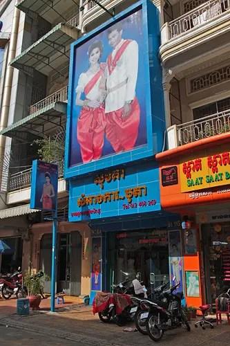 cambodian clothes