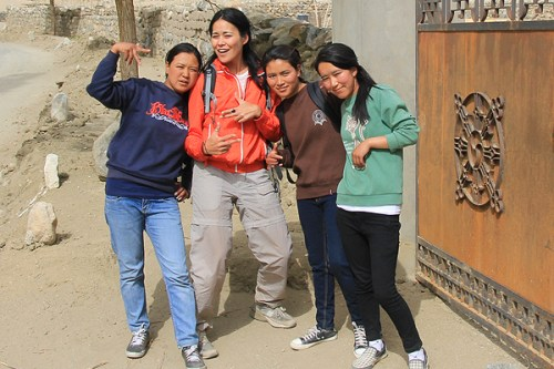 thikse friends