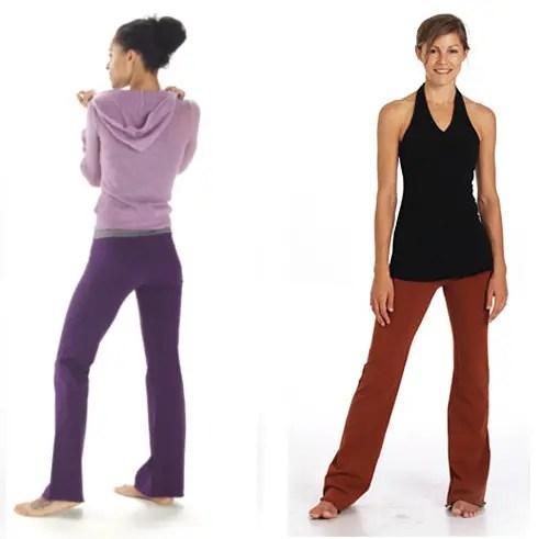 yoga pants by hyde