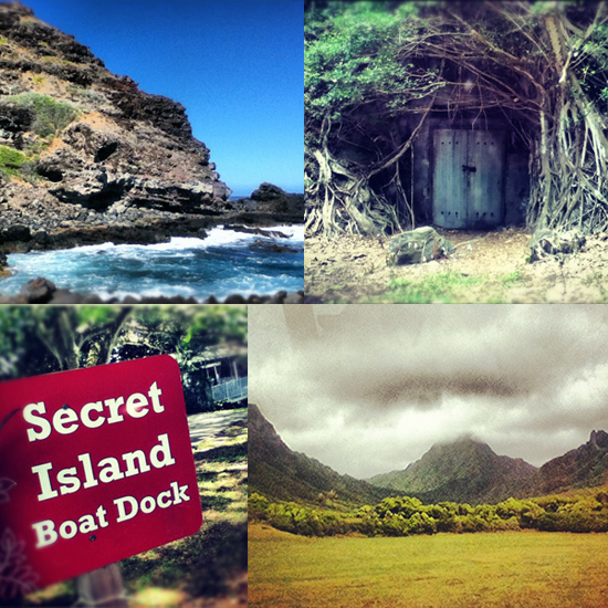 secret film and television places in hawaii, where to film in hawaii, hawaii set locations