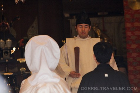 Japanese marriage, traditional japanese marriage ceremony