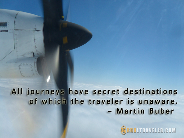 travel inspirations, travel quotes