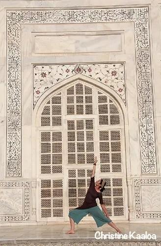 GRRRLTRAVELER Christine Kaaloa, solo female travel blogger, women's inspiration travel blogger and actress