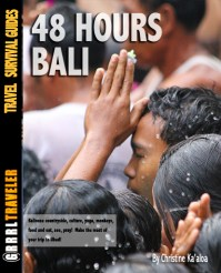 48 hours Ubud bali, travel survival guides, what to do see in ubud, ubud attractions