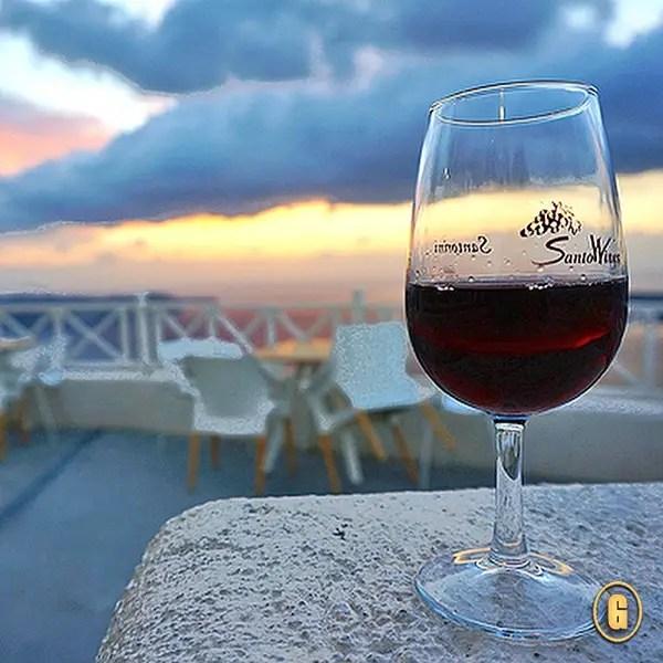 santo wines santorini, santorini greece, Top 5 Instagrams, traveling from Greece to Turkey, top things to do greece