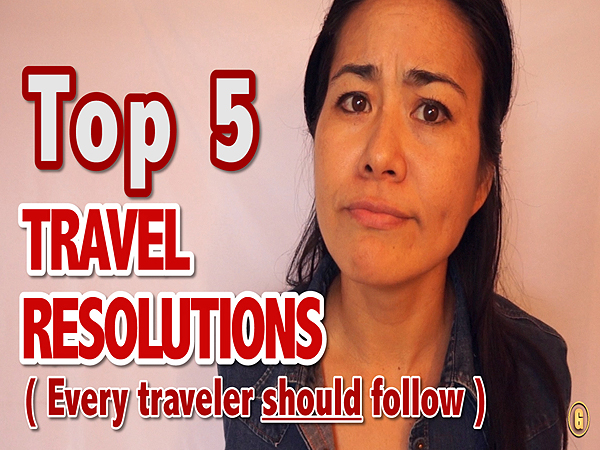 new years travel resolutions,