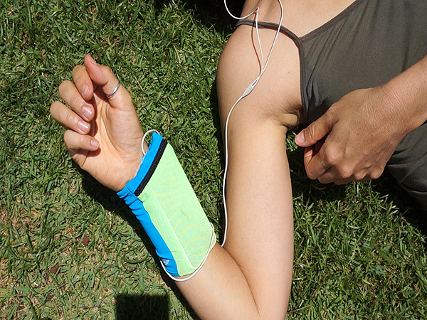 Bangees Wrist Wallets, Bangees Touch Phone Wrist Wallets Bangees Touch Phone Wrist Wallets