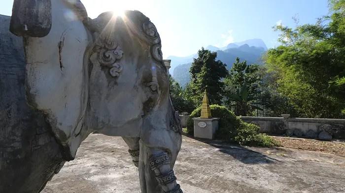 Things to do in Chiang Dao, chiang dao wats,