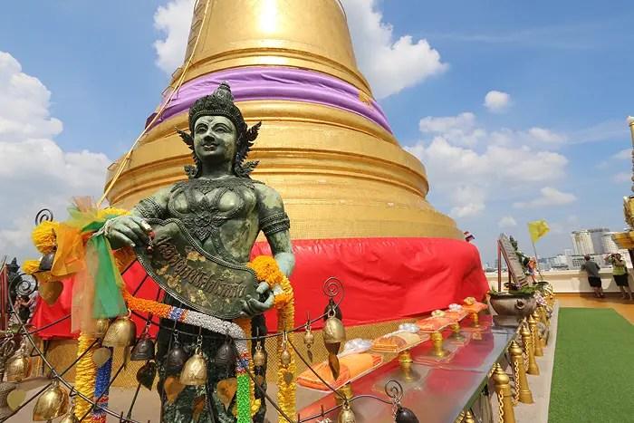 golden mount, things to do in bangkok, bangkok sightseeing, bangkok tours