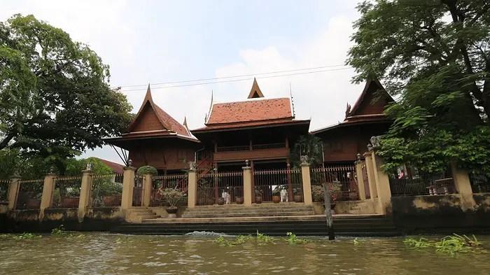 khlong tours, khlong tours taling chan, things to do in bangkok