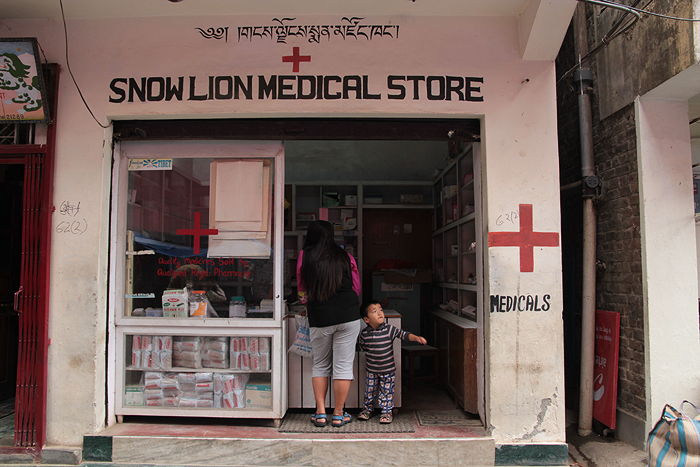 Planning a Trip to India, pharmacy in india