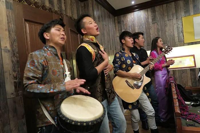Xining city, Xining culture