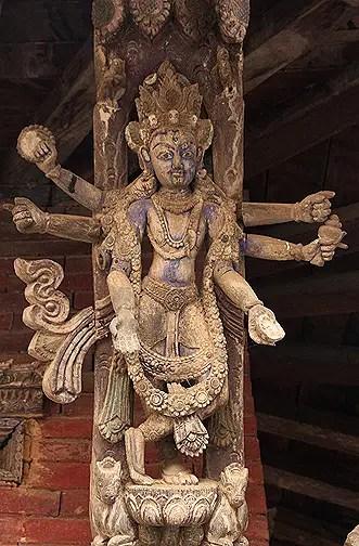bhaktapur woodwork