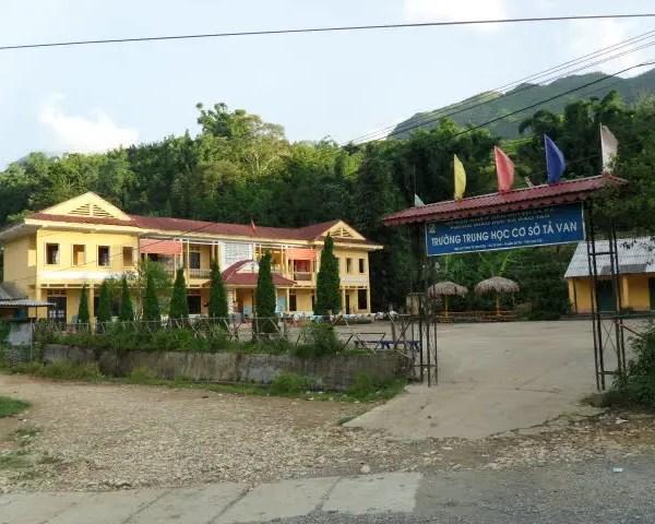 tavan school