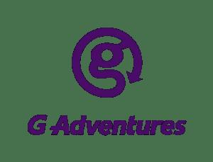g adventures tours