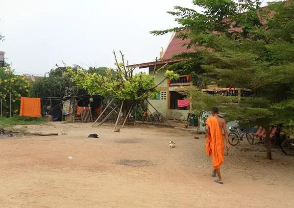 monk's dorm