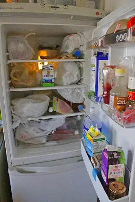 hostel refrigerator