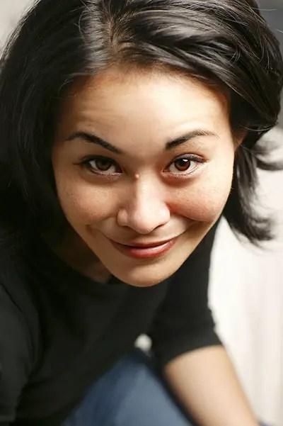 GRRRLTRAVELER Christine Kaaloa, solo female travel blogger, women's inspiration blogger and actress