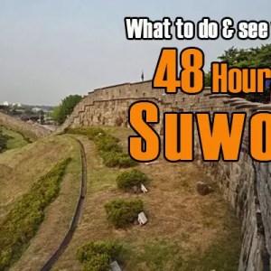 travel suwon, suwon tourism, travel korea