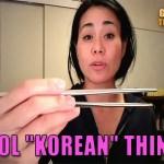 Cool things to buy in korea, things to buy in korea