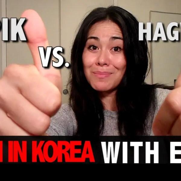 epik vs hagwon, teach in korea, teach overseas, teach abroad programs,