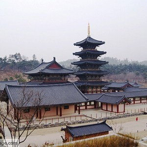 Buyeo Cultural Complex