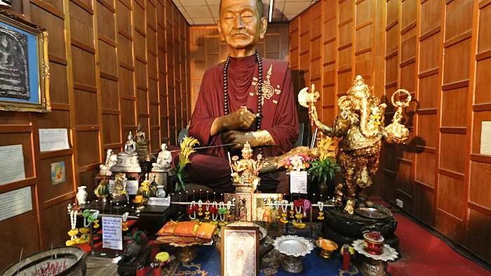 klongsan market, bangkok tours, bangkok sightseeing tours, tuk tuk tours